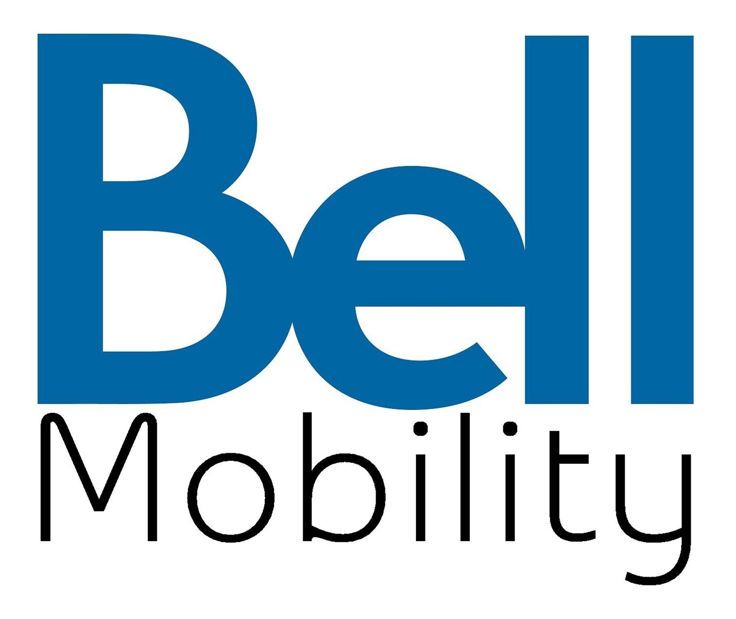 bell-mobility-logo-wallpaper