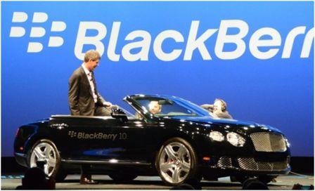 BlackBerry-Self-Driving-Car