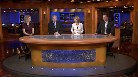 Ctv British Columbia Launches News In Hd Digital Home