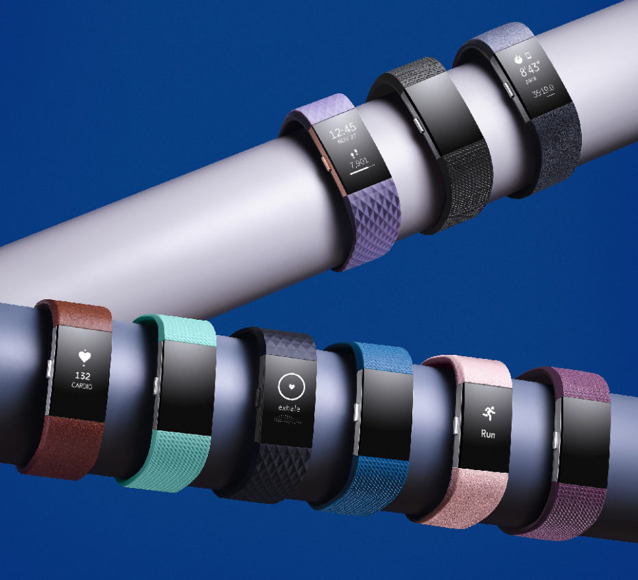 New Fitness Bands Track More Than Steps