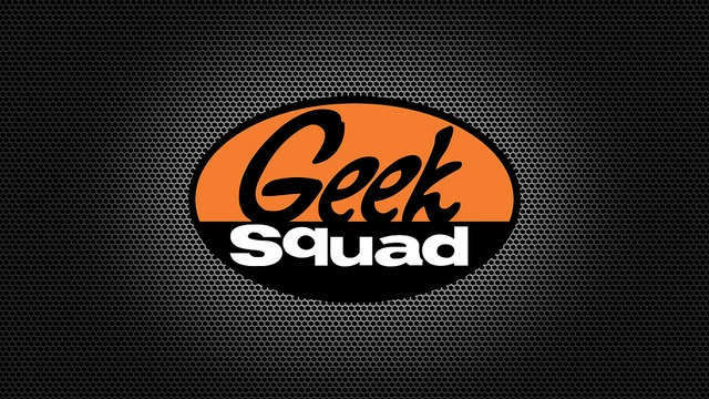 Geek Squad - Replace