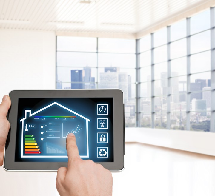 Home Automation 101 Home Automation Options Digital