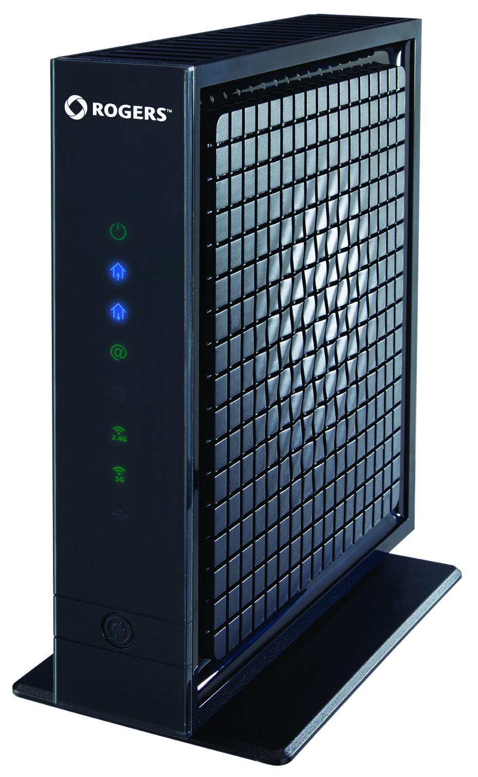 Rogers Adds New Wifi Modem Amp Several Lte Markets Digital