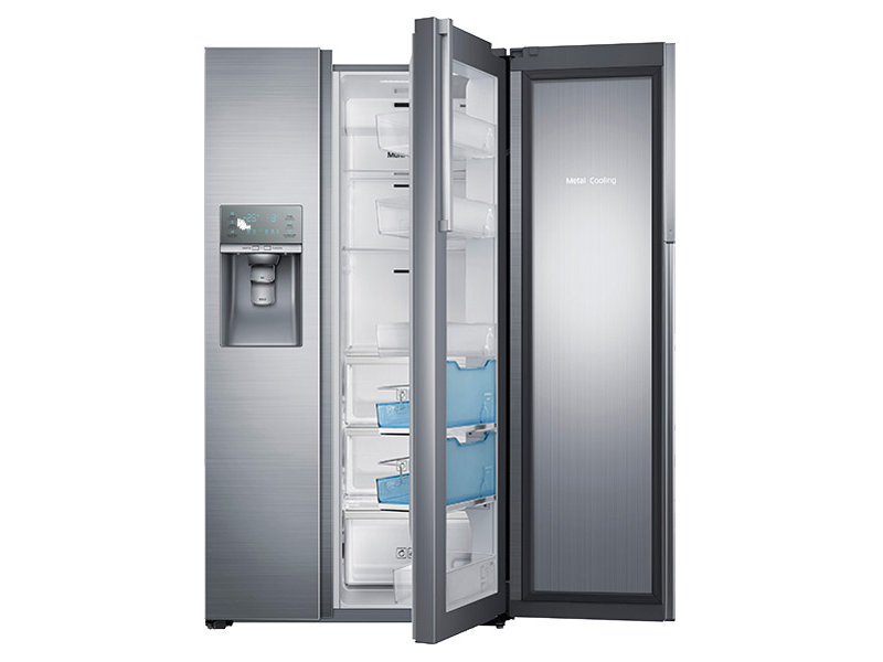 3 Of The Best Rated Refrigerators To Keep Your Food Fresh