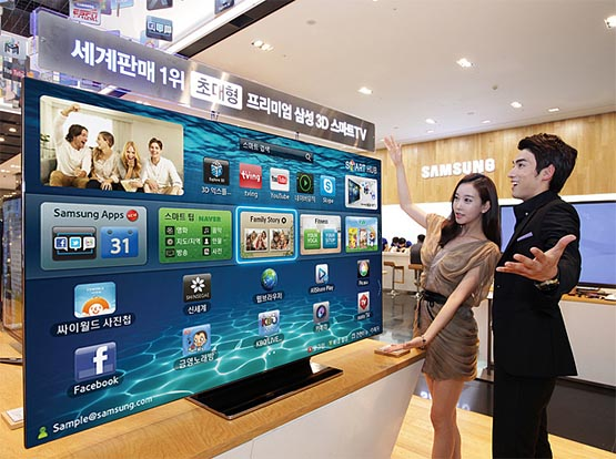 samsung tv canada. of course, there\u0027s smart touch control, with the traditional remote control thrown in and let\u0027s not forget 4-pairs slimmed down 3d glasses for samsung tv canada f
