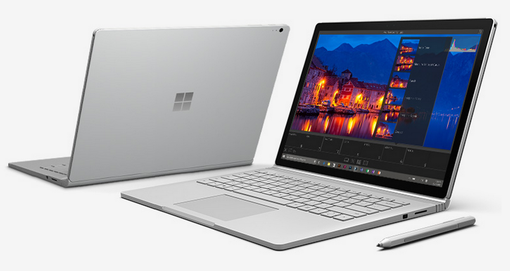 Try Out the New Lumia Phones and Surface Book Before Everyone Else