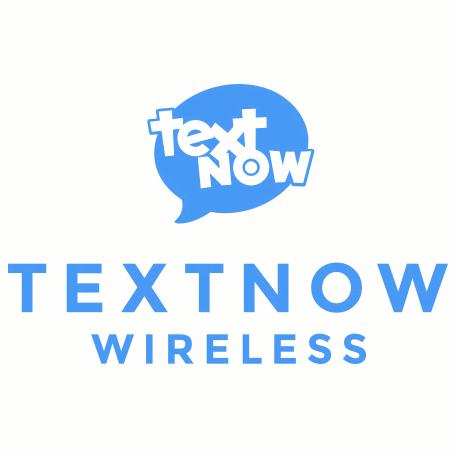 TextNowLogo