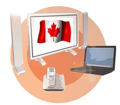 Canada S Largest Digital Service Providers Canadian Tv Computing And Home Theatre Forums