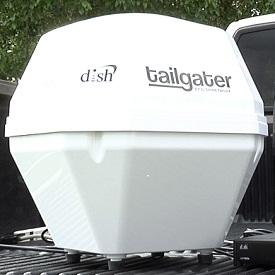 Dish Tailgater Antenna Canadian Tv Computing And Home