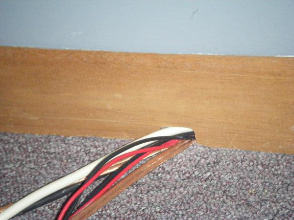 avs forum home theater discussions and reviews diy how to hide wires and cables. Black Bedroom Furniture Sets. Home Design Ideas